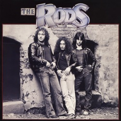 The Rods - The Rods (1981)
