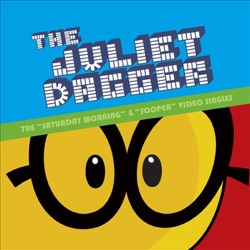 The Juliet Dagger - The Saturday Morning (Music from the 1st Official Pez Candy Cartoon) - EP (2006)