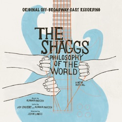 Various Artists - The Shaggs - Philosophy of the World (Original off-Broadway Cast Recording) (2014)