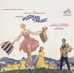 Various Artists - The Sound of Music (Original Soundtrack Recording) (2000)