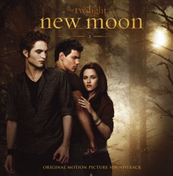 Various Artists - The Twilight Saga: New Moon (Deluxe Version) [Original Motion Picture Soundtrack] (2009)