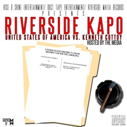 Riverside Kapo - The United States of America vs Kenneth Cottoy - EP (2017)