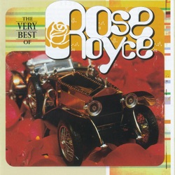 Rose Royce - The Very Best of Rose Royce (2001)