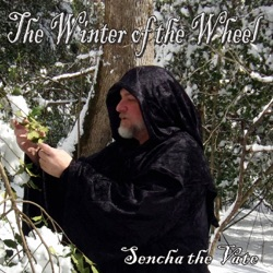 Sencha The Vate - The Winter of the Wheel (2016)