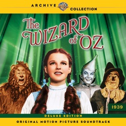 Various Artists - The Wizard of Oz (Original Motion Picture Soundtrack) [Deluxe Edition] (1939)