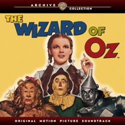 Various Artists - The Wizard of Oz (Original Motion Picture Soundtrack) (1939)