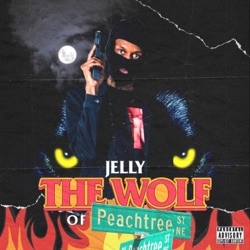 Jelly & Pi'erre Bourne - The Wolf of Peachtree (2020)