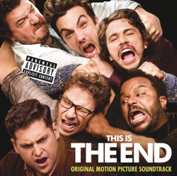 Various Artists - This Is the End (Original Motion Picture Soundtrack) (2013)