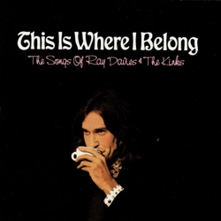 Various Artists - This Is Where I Belong: The Songs of Ray Davies & the Kinks (2002)