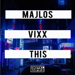 Majlos & VIXX - This - Single (2018)