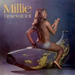 Millie - Time Will Tell (Expanded) (1970)