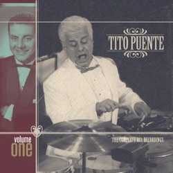 Tito Puente - Tito Puente: The Complete RCA Recordings, Vol. 1 (2001)