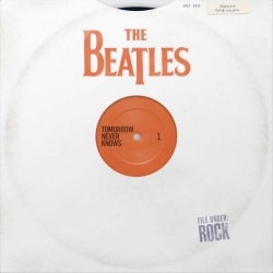 The Beatles - Tomorrow Never Knows (2012)
