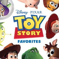Various Artists - Toy Story Favorites - EP (2010)