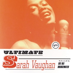 Sarah Vaughan - Ultimate Sarah Vaughan (1997)