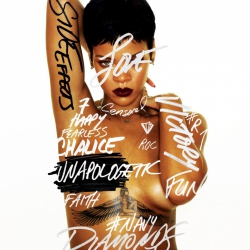 Unapologetic - Rihanna (2012)