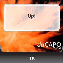 TK - Up! - Single (1994)
