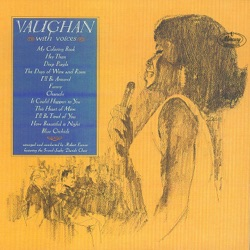 Sarah Vaughan - Vaughan With Voices (1964)