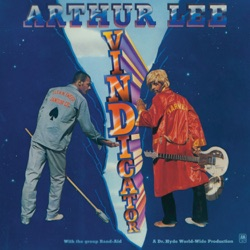 Arthur Lee - Vindicator (1972)