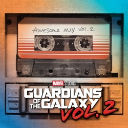 Various Artists - Vol. 2 Guardians of the Galaxy: Awesome Mix Vol. 2 (Original Motion Picture Soundtrack) (2017)