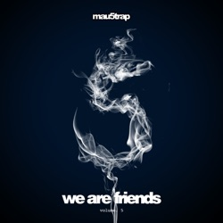 Various Artists - We Are Friends, Vol. 5 (2016)