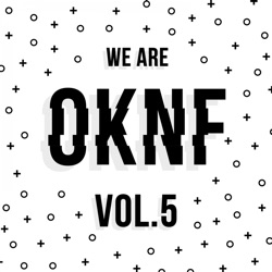 Various Artists - We Are OKNF Vol.5 (2017)