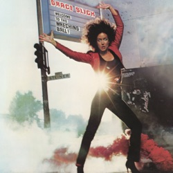 Grace Slick - Welcome To the Wrecking Ball! (1981)