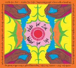 Various Artists - Wells for Zoë - Water for Life (2008)