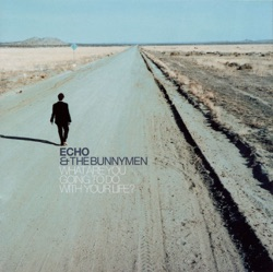 Echo & The Bunnymen - What Are You Going To Do With Your Life? (1999)