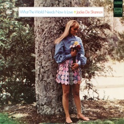 Jackie DeShannon - What the World Needs Now Is Love (1968)