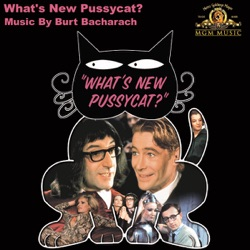 Various Artists - What's New Pussycat? (Soundtrack from the Motion Picture) (2008)