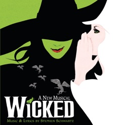 Various Artists - Wicked (Original Broadway Cast Recording) (2003)
