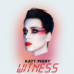 Katy Perry - Witness (2017)