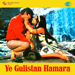 S.D. Burman - Ye Gulistan Hamara (Original Motion Picture Soundtrack) (1972)