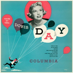 Doris Day - You're My Thrill (2016)