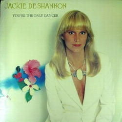 Jackie DeShannon - You're the Only Dancer (1977)