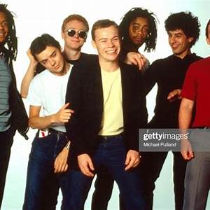 Ali Campbell, Astro, UB40 & Michael Virtue